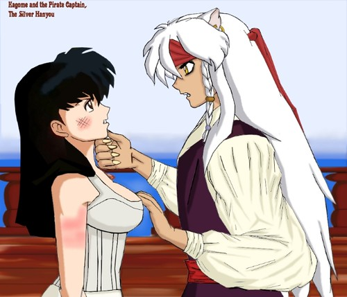 Sesshomaru and Kagome Lemon Fic http://flickeflu.com/groups/923680@N25