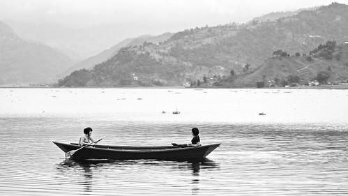 Pokhra Lake