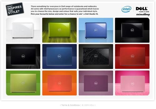 Win Dell Laptop