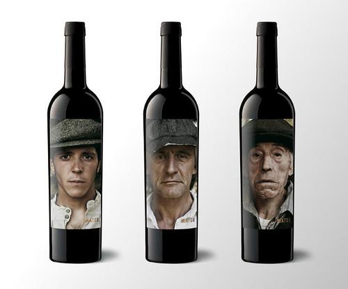 matsu-wine por você.