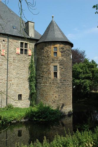 Schloss Kemnader