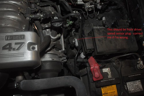 ABS, VSC Trac, and VSC Off Lights - Toyota 120 Platforms Forum