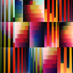 Abstract art (Marco Braun) Tags: abstract art germany stripes kunst colored colourful allemagne farbig bunt bandes koblenz abstrakt streifen abstrait coblence colourartaward