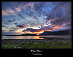 Ullapool Sunset (Tony-H) Tags: sunset scotland explore ullapool benmorecoigach ardmair islemartin scottishodyssey
