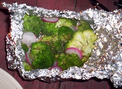 veggies (les_boulez) Tags: vegetables broccoli radish