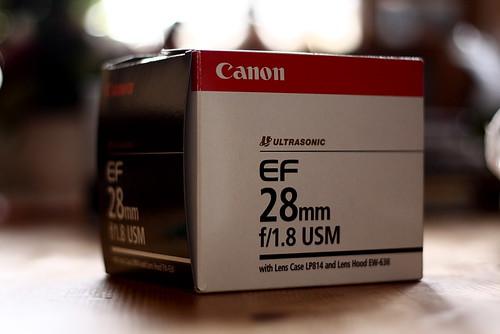 EF28mm