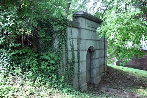 Cemetery 08