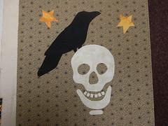Pauline's Crow 2