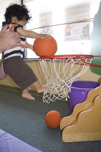 hoop-dunk
