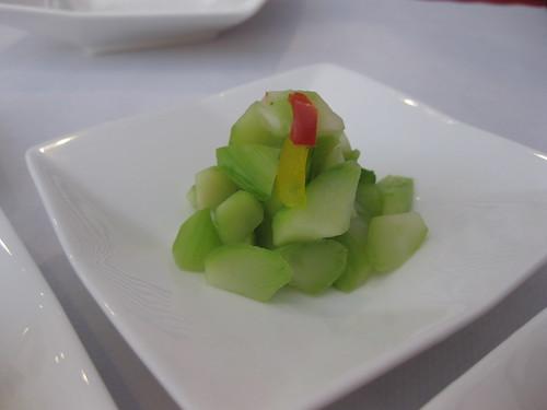 Vegetarian Goose Chinese