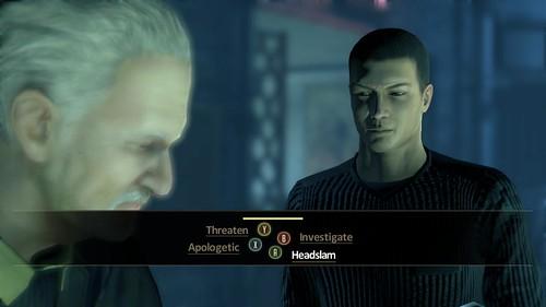 Alpha Protocol - GamesCom - 8/19/09