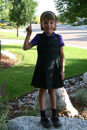 1st Grader