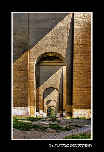 Under Hells Bridge