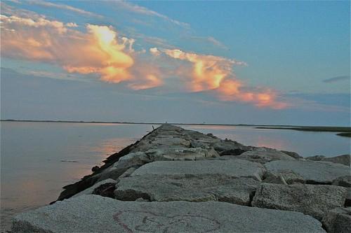 Provincetown, Cape Cod rocks