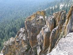 Coyote Rocks (rhyang) Tags: sierranevada rockclimbing tuolumnemeadows