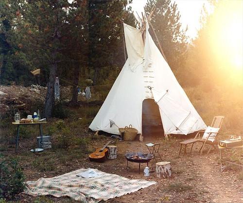 Dream Camping
