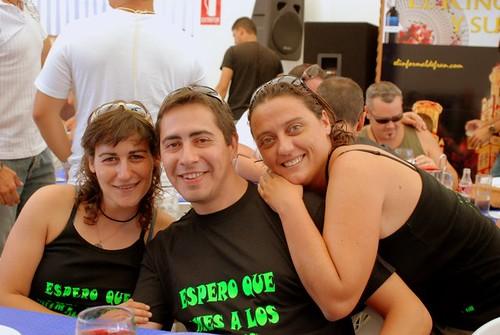 Corrida de Toros Feria Melilla 2009 041