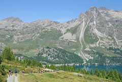 Val Fedoz, 14.8.09 (ritsch48) Tags: switzerland engadin silsersee valfedoz