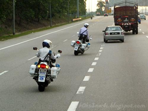 Stunt Police