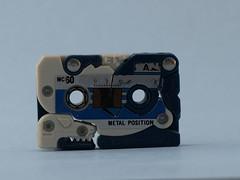 Overkill - Cassette Mode