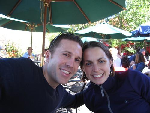 Saratoga Palio Half-Marathon by you.