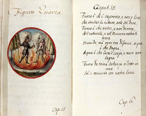 017-Alchemical miscellany Philosophia hermetica Compendiolum de praeparatione auri potabilis veri 1790