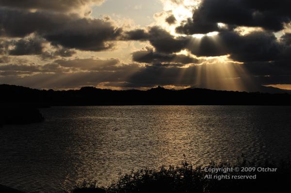Lake Toufutsu