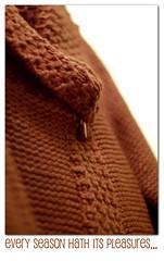 October 7th 2009 (Raynah Thomas) Tags: knitted cardigan picnik woolly hpad lumpygolightly hpad071009