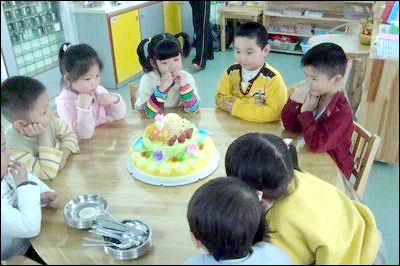 西安14岁的小孩子过生日花费了3000元