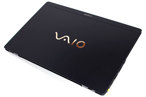 SONY VAIO X Impress Watch 02