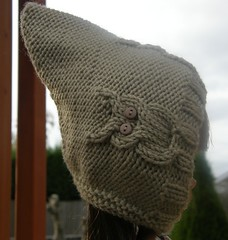 Owl Pixie Hat