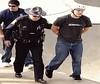 02-07-2007 (cuffed_arrested) Tags: men skater arrest cuffed arresting handcuffing