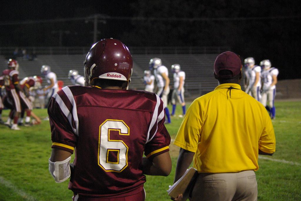Coach & Player