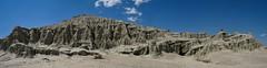 Red Rock Canyon Panorama 3