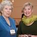 Mary Ellen Malkasian and Rev. Marilyn Olson