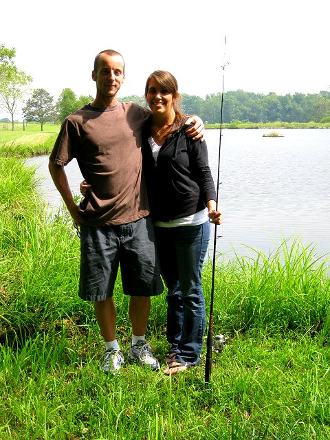 us by the lake