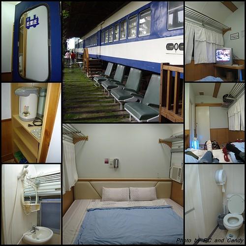 Taian train 1