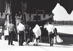 Taliban Passengers