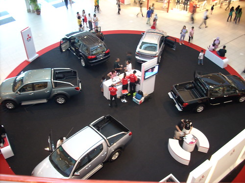 DSCN2455 Queensbay Mall Car Exhibition, 汽车展