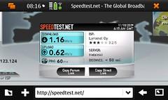 Internet, cresce la velocità delle connessioni mobile