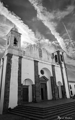 Igreja de Monsaraz (Miguel Tavares Cardoso) Tags: portugal monsaraz alentejo miguelcardoso miguelcardoso2008 migueltavarescardoso