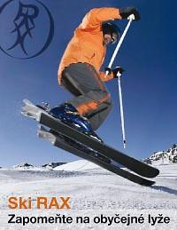 Ski RAX