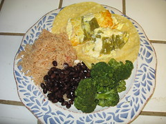 pioneer woman's lazy chile rellenos
