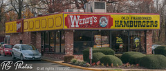 Wendy's (mobycat) Tags: wendys