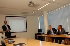2 juni 2009 Ep campagnedag, foto's Emile van Aelst (27) (D66 Leiden) Tags: leiden verkiezingen d66 europese