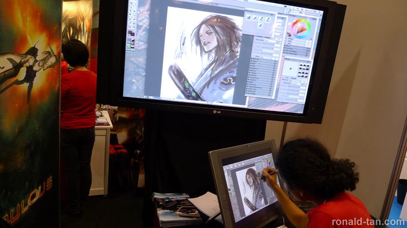 AFA'09 - Anime Festival Asia