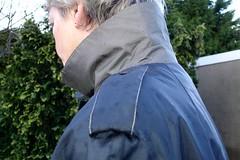 4 - Chiango (Silver Linings) Tags: mac rubber raincoat rainwear rubberised