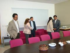 091125 Inauguracion edificio Campus Yuriria (Luis Miguel Rionda) Tags: campus sur ug