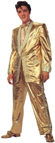 Elvis_Gold Suit