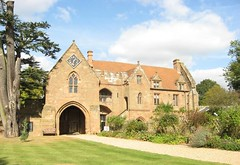 gatehouse to abbey